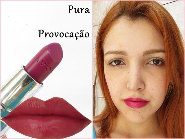 Beijo Total - pura provocação
