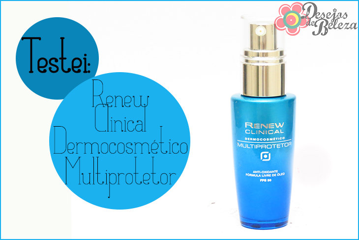 renew clinical multiprotetor