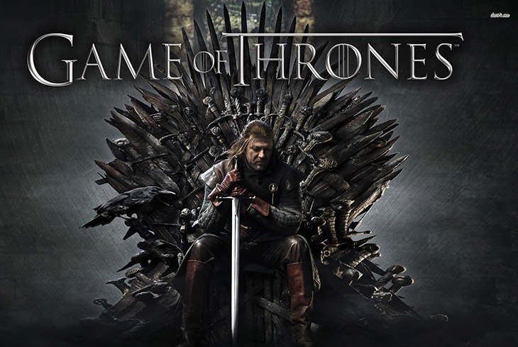 Atrizes de Game Of Thrones com e sem caracterização!