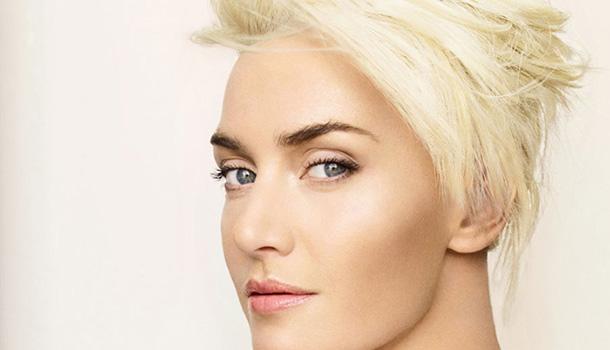 cabelos loiros platinados - kate winslet - desejos de beleza