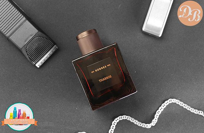 Fragrância Tharros – Korres