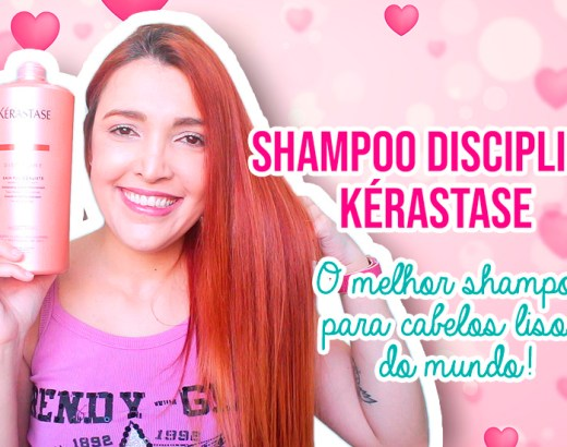 shampoo discipline kerastase