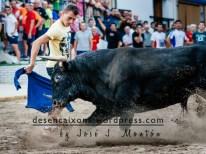 Jaralta nº46, Almenara. II