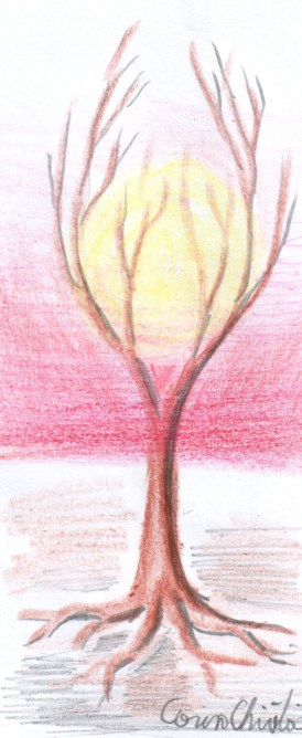 solar-tree-drawing