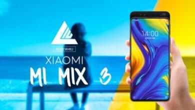 Foto Xiaomi mi MIX 3