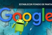 Los mejores fondos de pantalla para Android