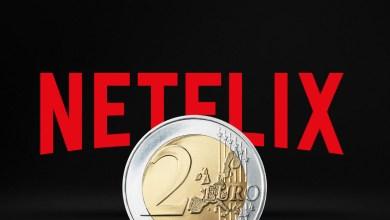 Netflix por 2€ al mes
