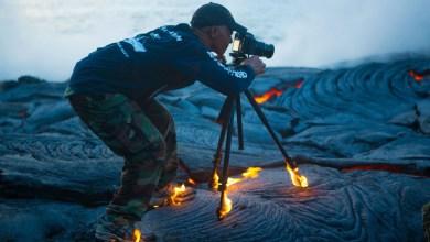 Las cámaras están en peligro de extinción