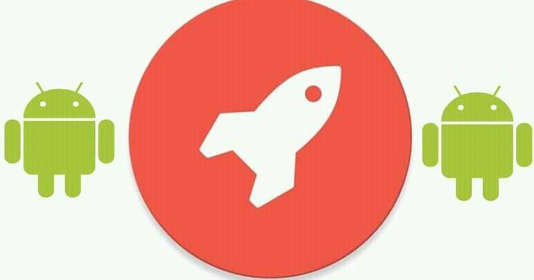 app android para ver rastreadores