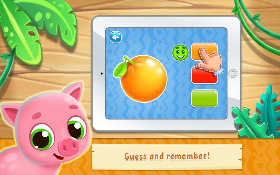 apps para educar a los niños