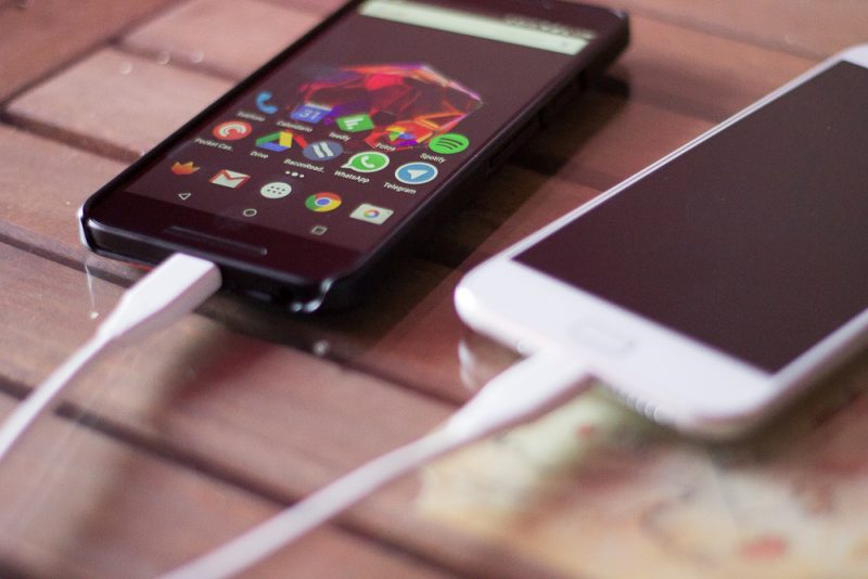 Errores móviles