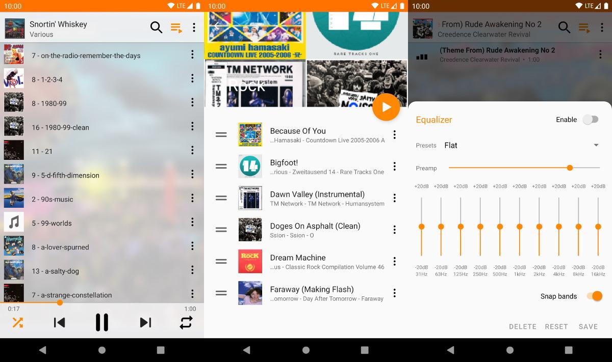 VLC Player: una popular app open source que dispone gran cantidad de funciones en Android