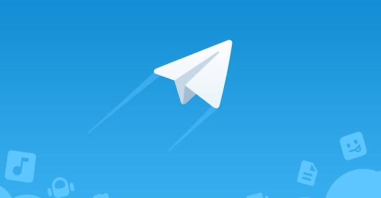 Películas y series gratis en Telegram