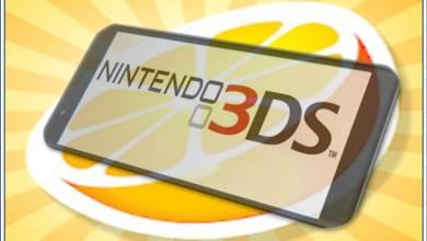 Emulador de la Nintendo 3DS