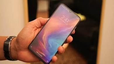 cámara Xiaomi presenta problemas