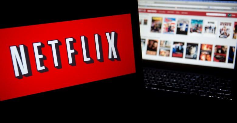 Netflix en octubre