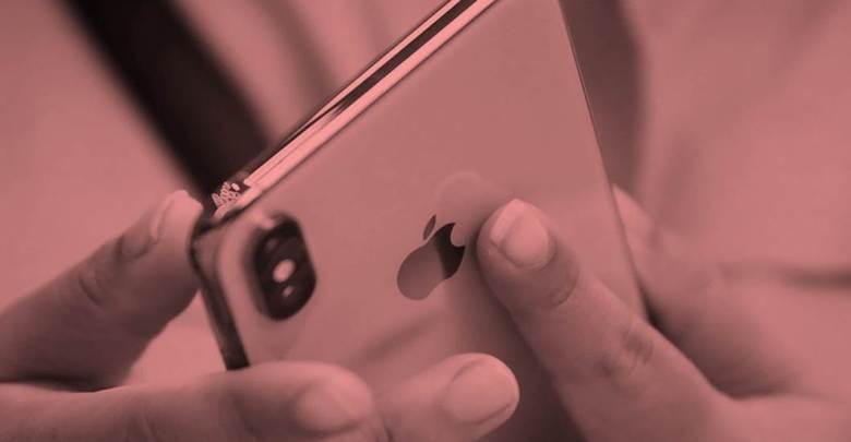 IMEI del iPhone