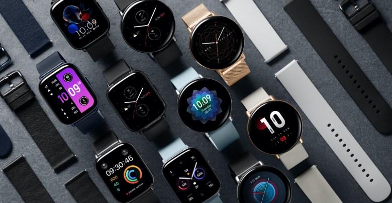 detectar COVID-19 con smartwatch