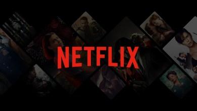 Netflix marzo 2021