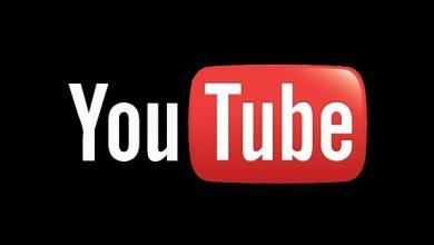 YouTube en el iPhone