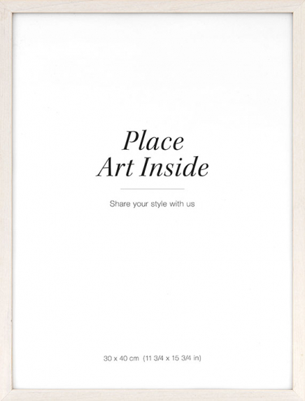 poster frames for wall art prints