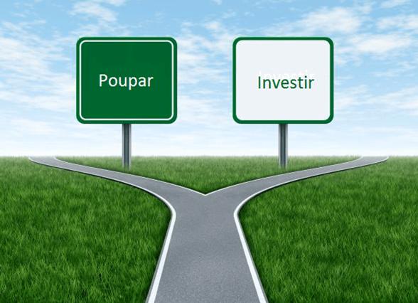 e investir