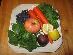 frutas e verduras 3