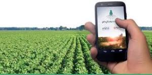 Tecnologia agrícola: Aplicativo