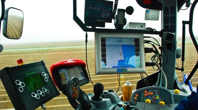 Agricultura Inteligente: sua importância e tendências a observar