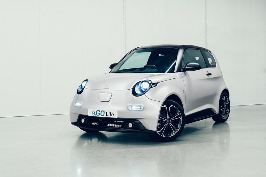 Carro elétrico mais barato está disponível para venda