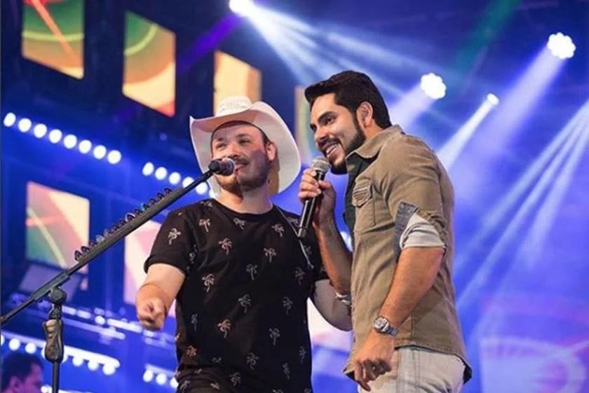 Casa de shows Bamboa Brasil reinaugura neste sábado com show de Israel e Rodolfo