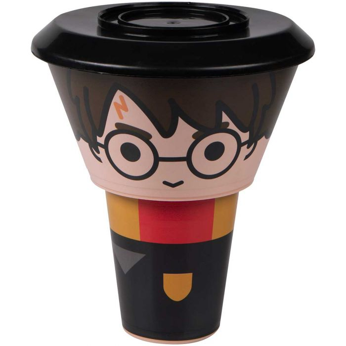 Harry Potter vira coleção de presentes criativos