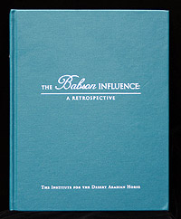 The Babson Influence: A Retrospective - US$95 plus shipping