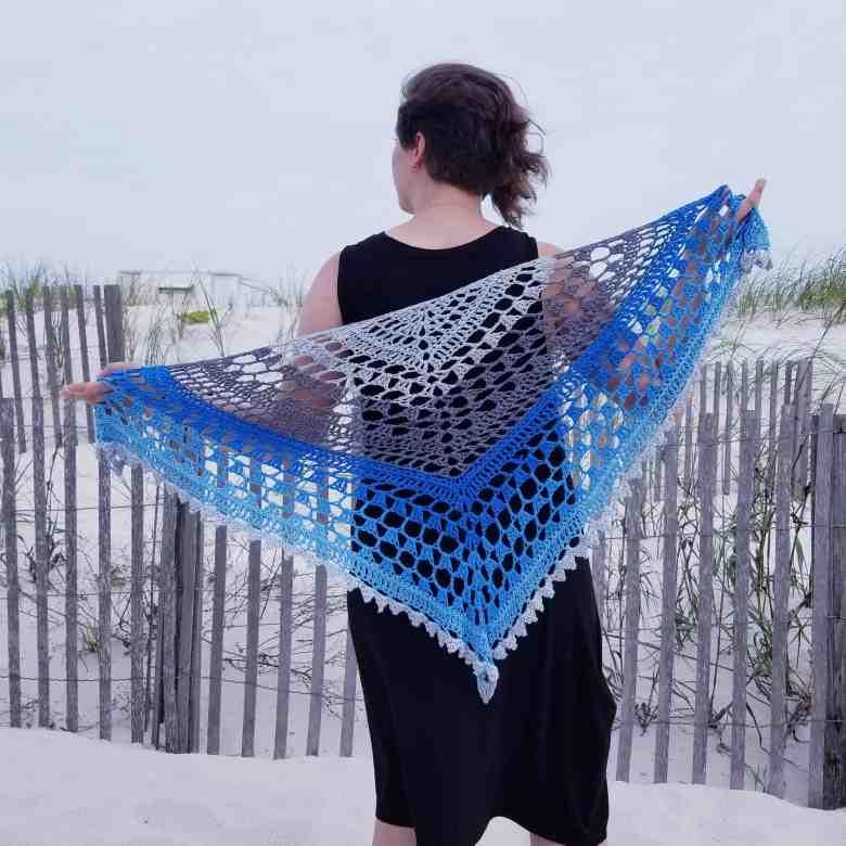 One Skein Wonder August Blog Hop—Over 30 FREE Crochet