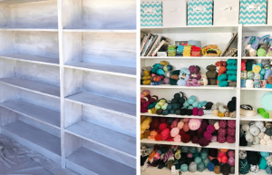 7 Easy Tips for Organizing your stash yarn
