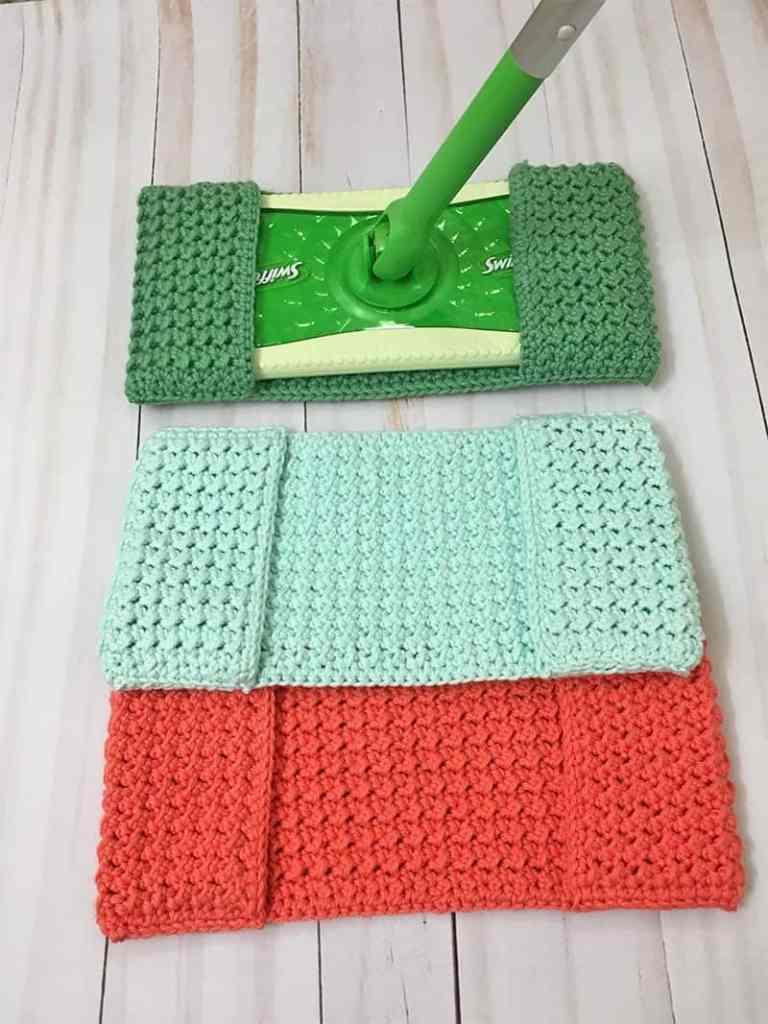 mop cover crochet pattern