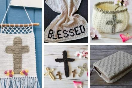 Christian Crochet Patterns