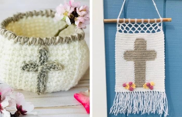 more christian crochet patterns