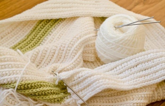 Best Yarn for Scarves