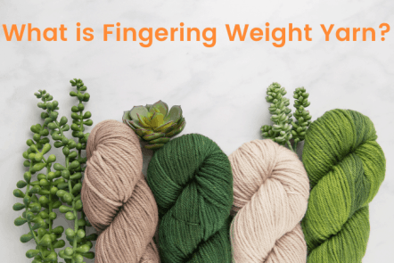 Ultimate Guide to Fingering Weight Yarn