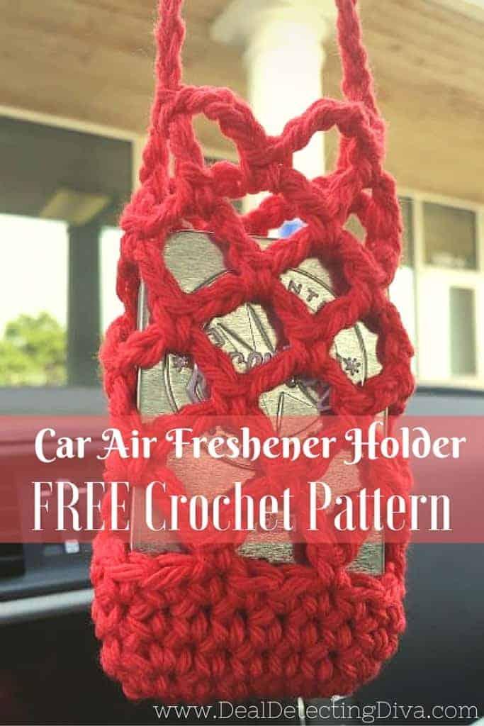 car air freshener gift for a friend