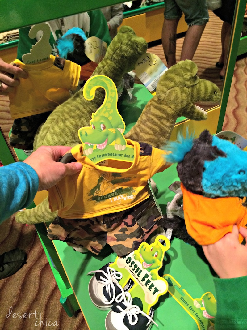 Build-A-Dino Clothing and Accessories .jpg