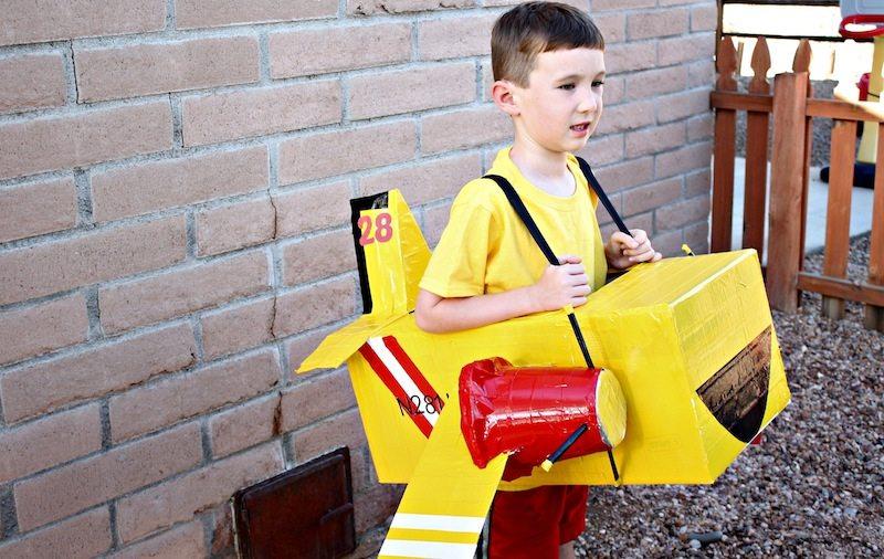 Lil Dipper Halloween Costume
