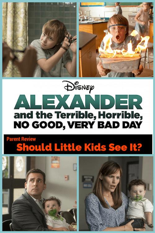 Alexander Parent Review