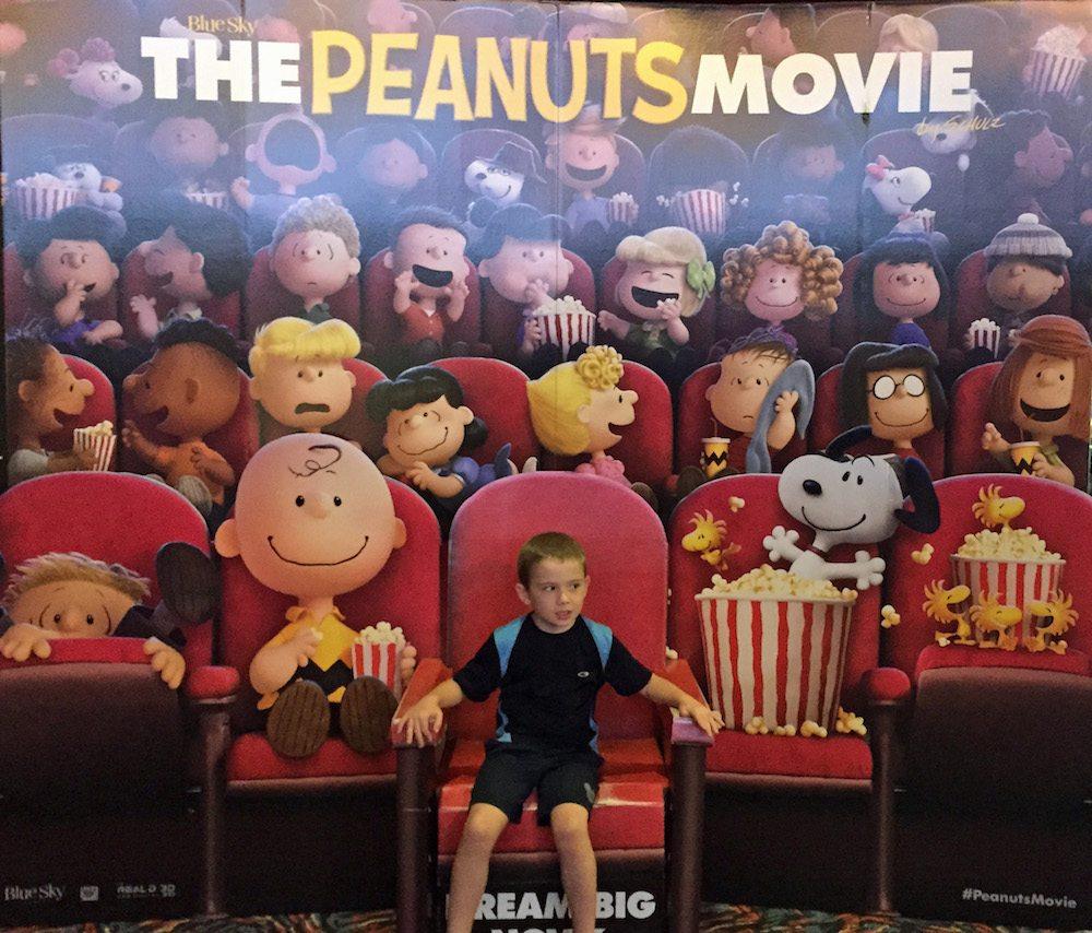 Kids Summer Movie Program Tucson