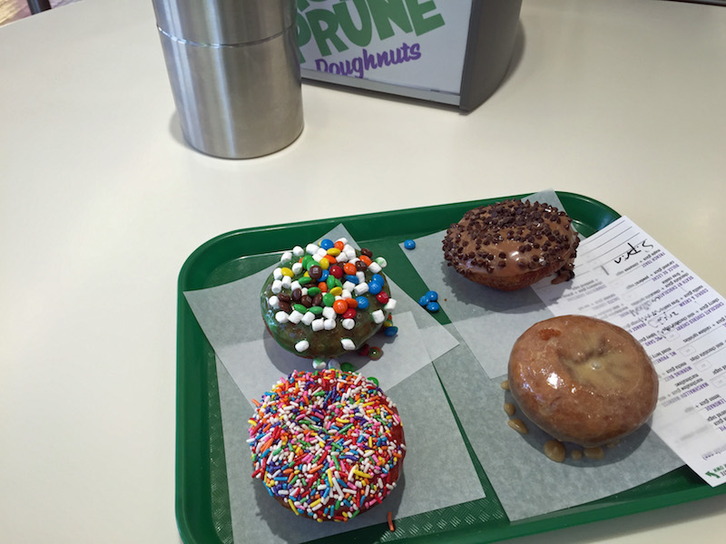 Fractured Prune - things to do with kids in Phoenix