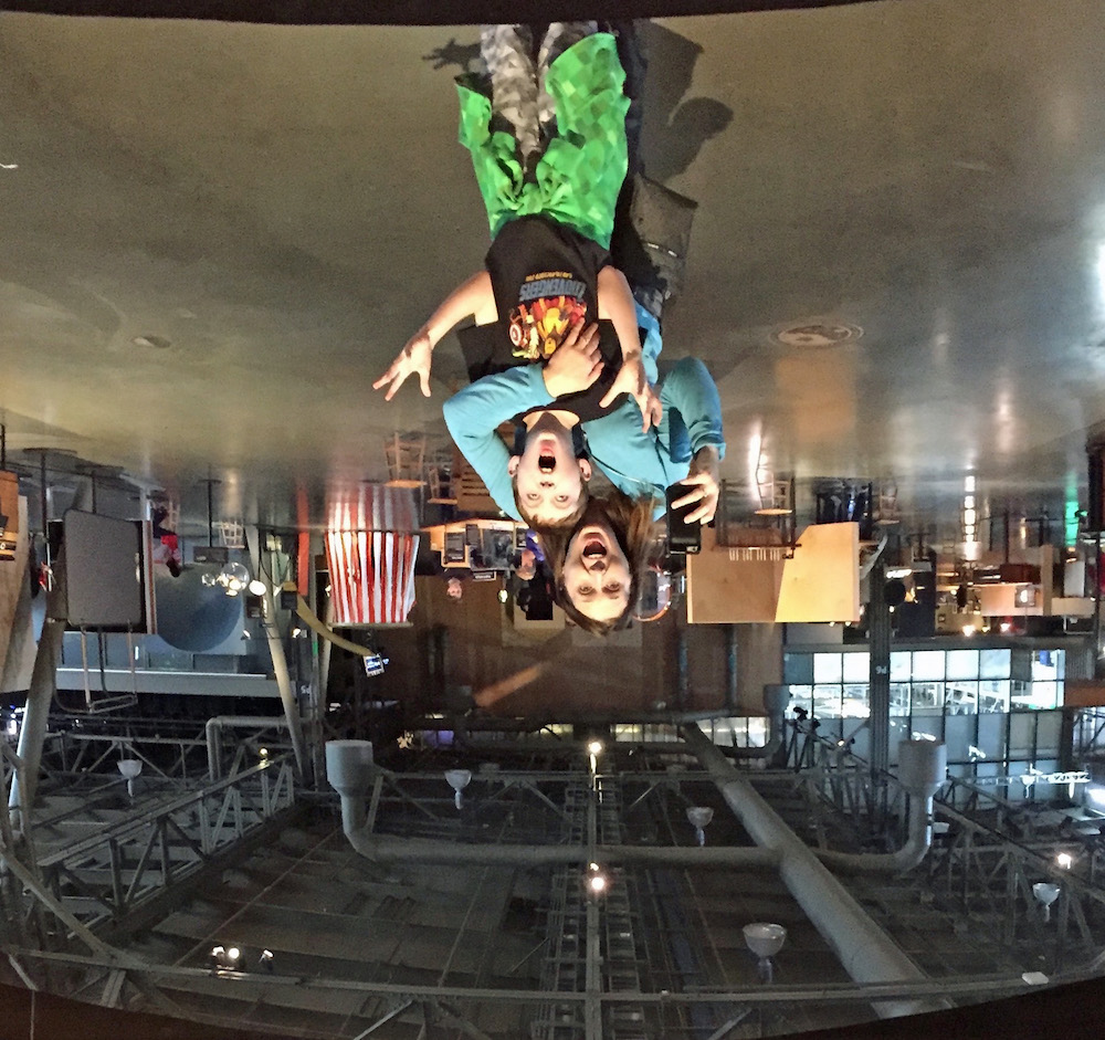 Explore STEM this summer and visit a musuem