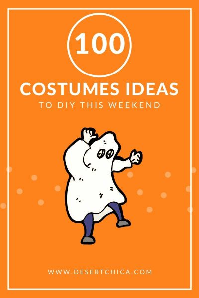 100 Halloween Costumes