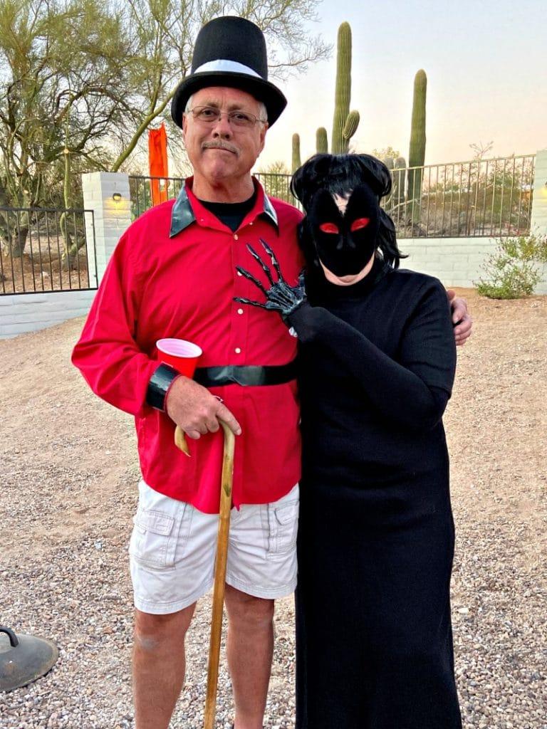 DuckTales character costumes