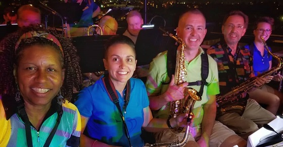 Desert City Jazz to Resume Rehearsals on July 5